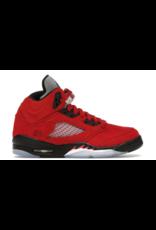 JORDAN Jordan 5 Retro Raging Bulls Red 2021 (GS)
