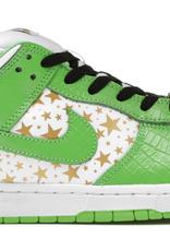 NIKE Nike SB Dunk Low Supreme Stars Mean Green (2021)