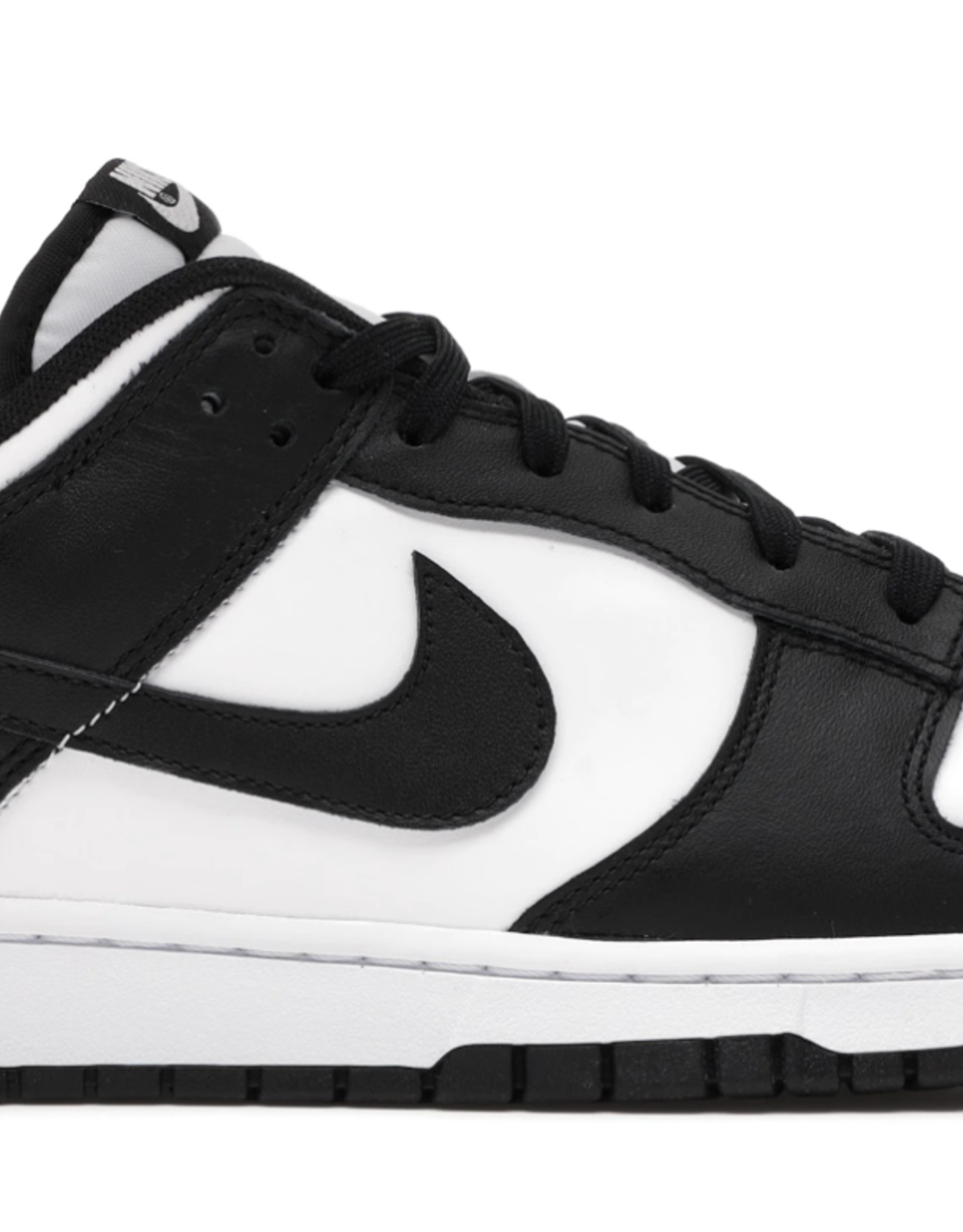NIKE Nike Dunk Low Retro White Black (2021)