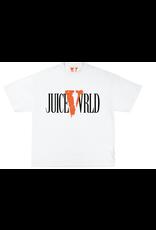 VLONE Juice Wrld x Vlone T-Shirt White - Small