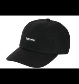 SUPREME Supreme Cordura Small Box 6-Panel Black