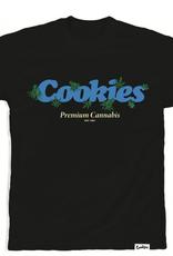 COOKIES PREMIUM FLORAL TEE