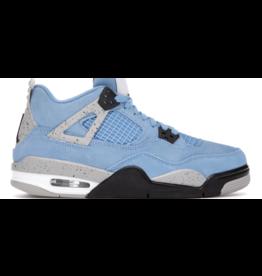 JORDAN Jordan 4 Retro University Blue (GS)