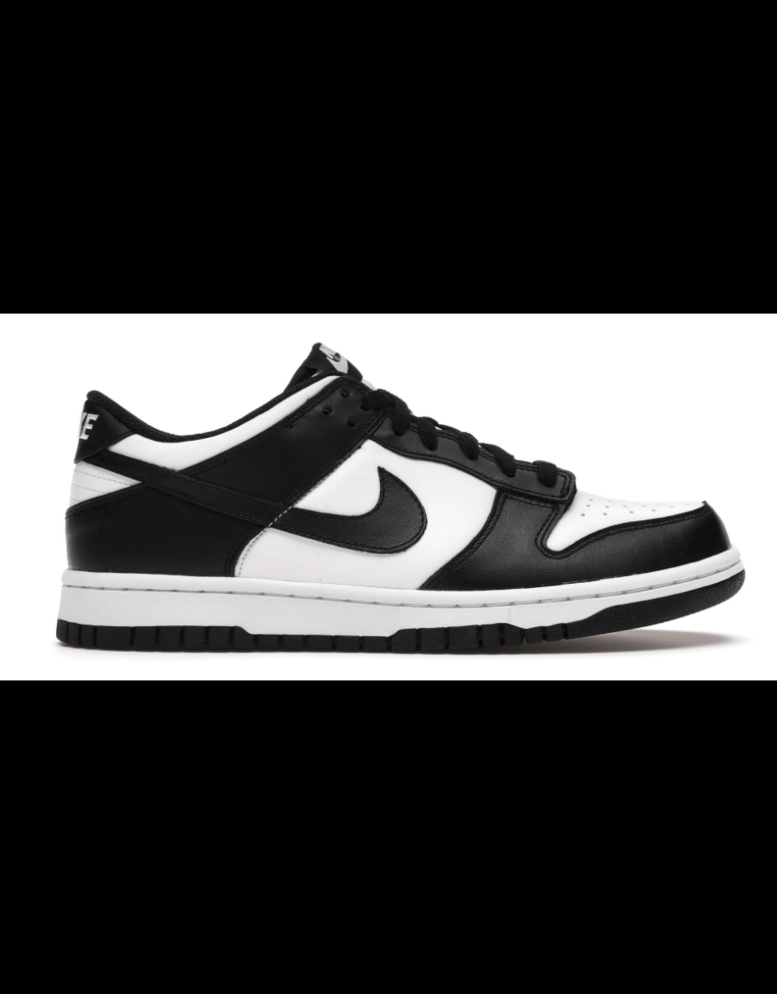 NIKE Nike Dunk Low Retro White Black (GS)