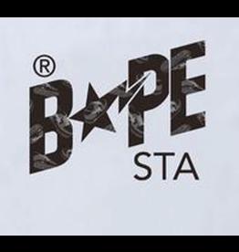 BAPE BAPE Random STA Logo Tee White/Black - XL