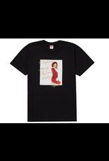 SUPREME Supreme Mariah Carey Tee Black LG