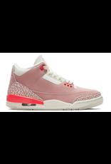 JORDAN Jordan 3 Retro Rust Pink (W)