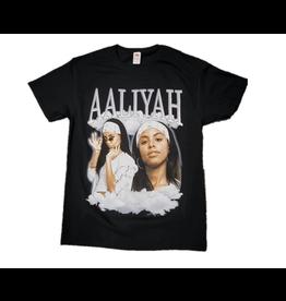 Aaliyah Angel Tee