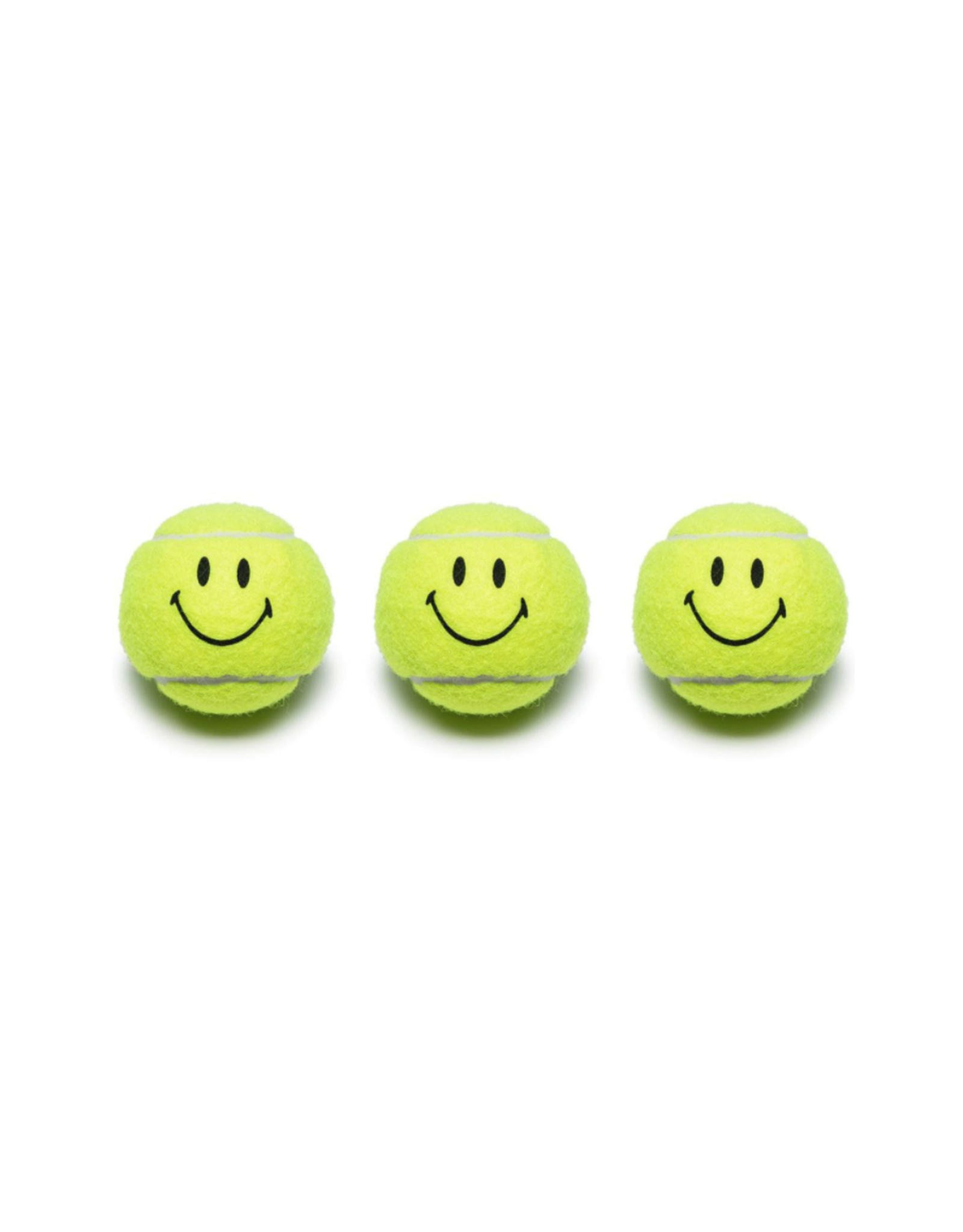 Chinatown Market x Smiley Tennis Ball Multipack
