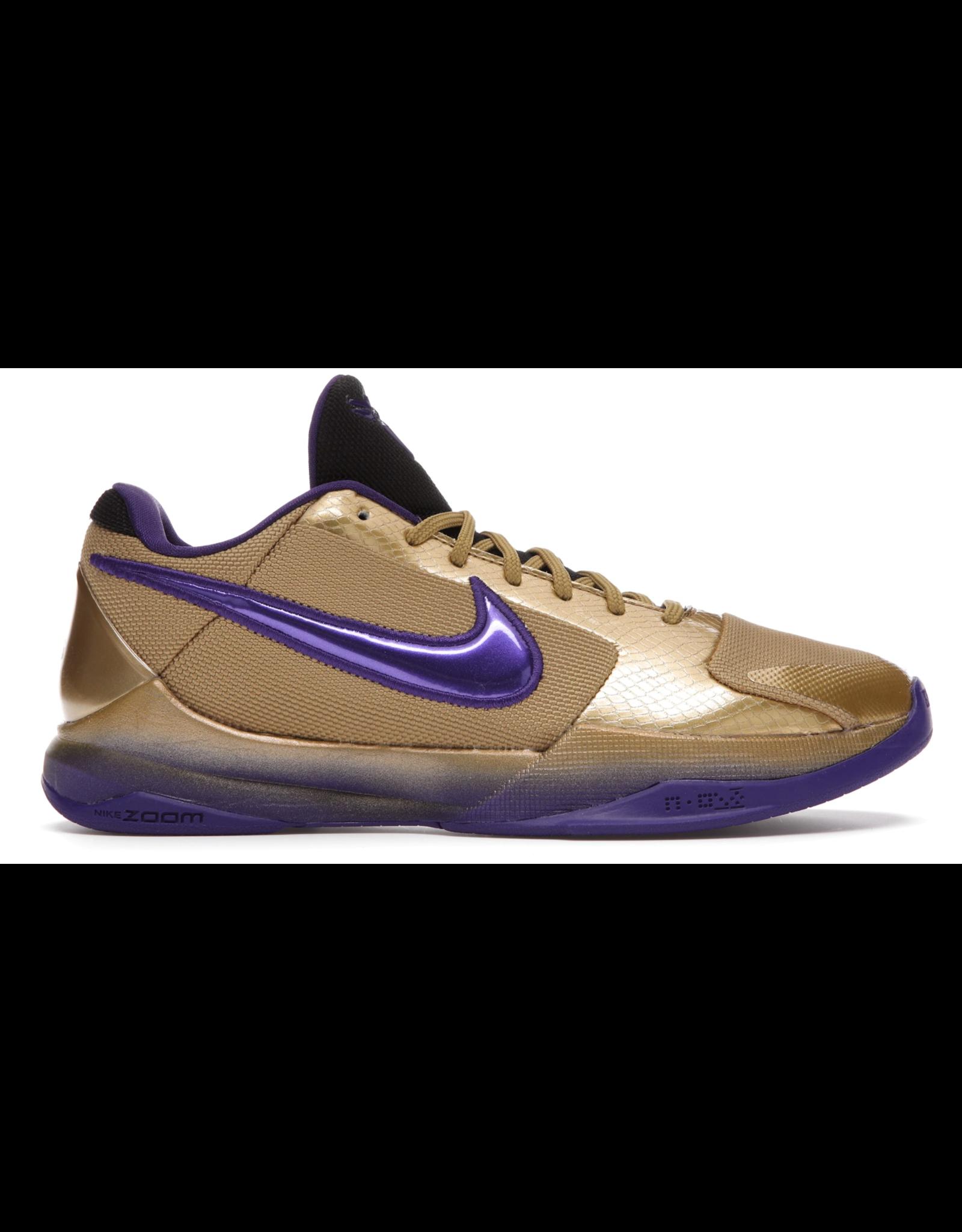 NIKE Nike Kobe 5 Protro Undefeated Hall of Fame