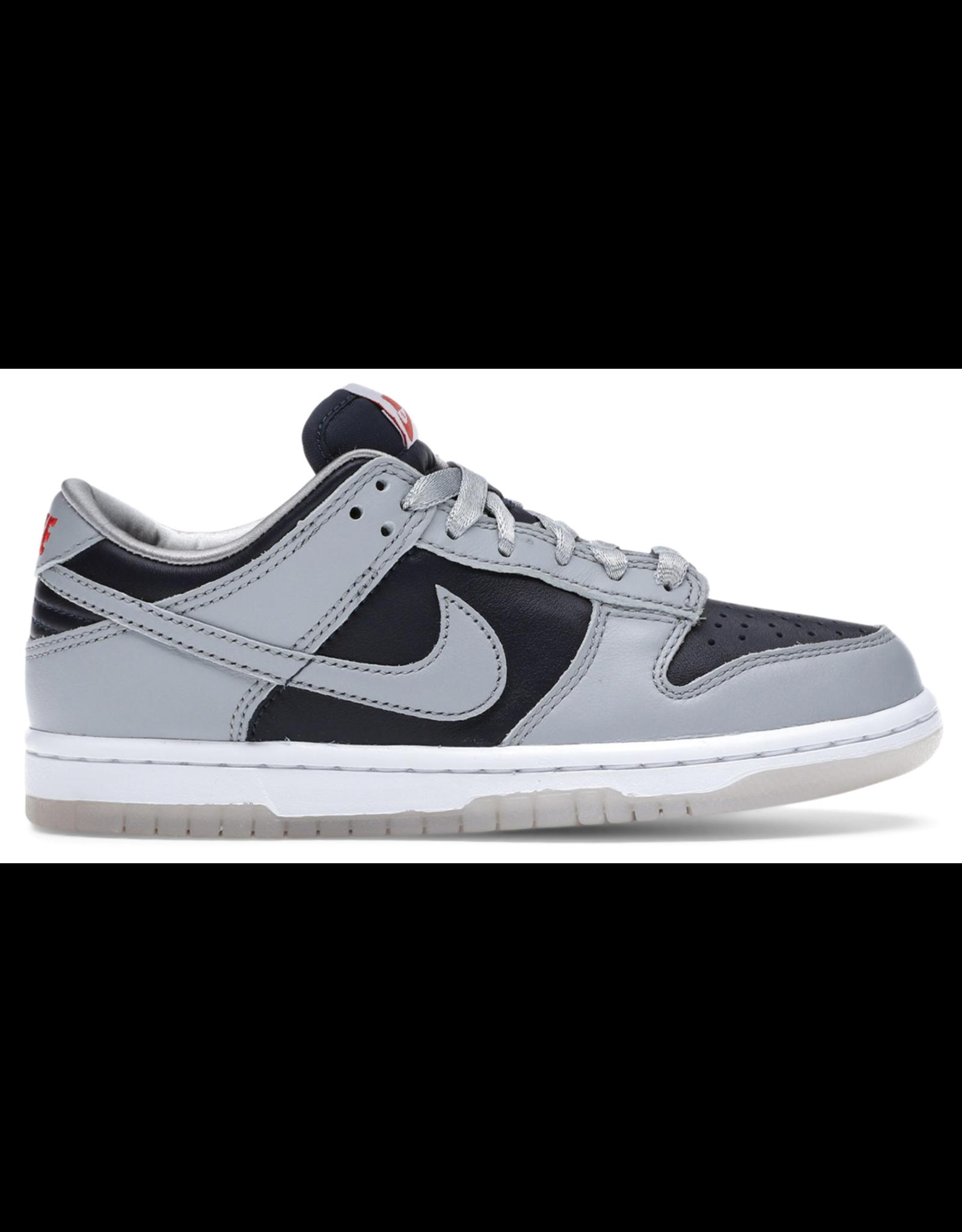 NIKE Nike Dunk Low College Navy Grey (W)