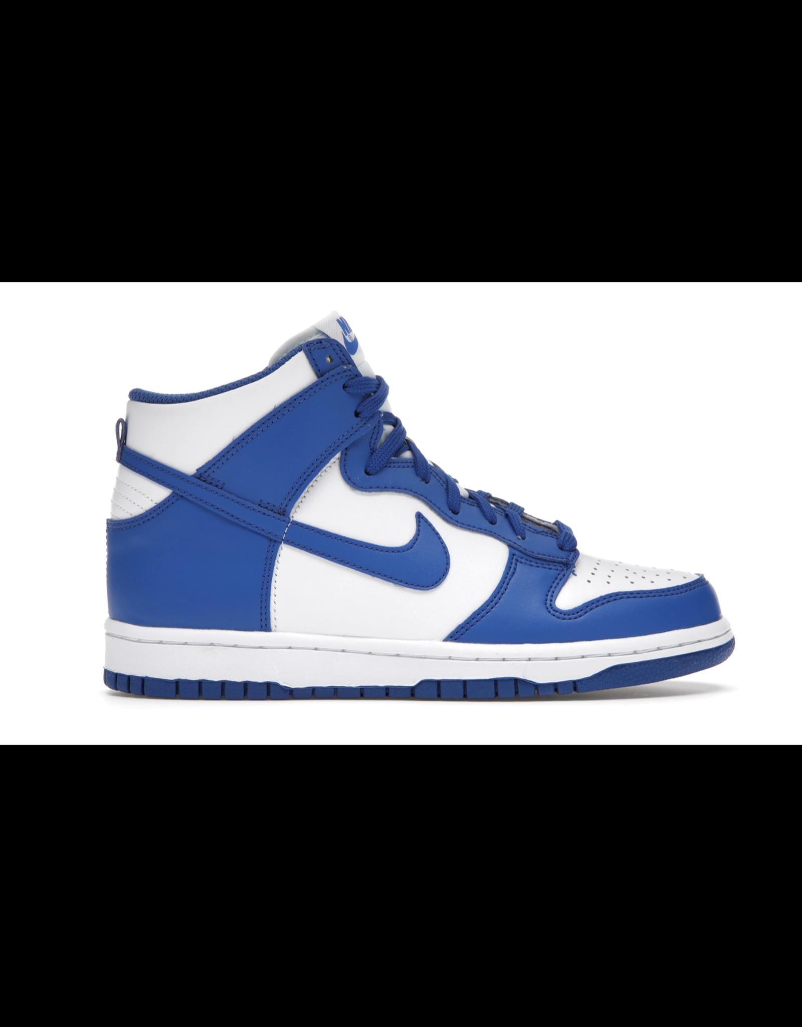 NIKE Nike Dunk High Game Royal (GS)