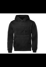 NIKE Nike x Drake NOCTA Tech Hoodie Black LG