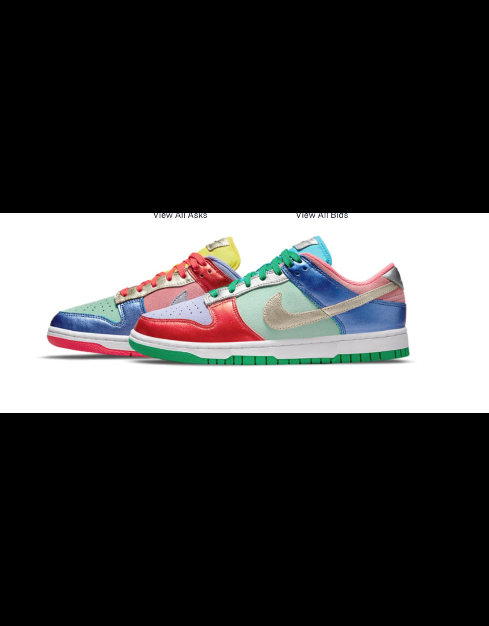 NIKE Nike Dunk Low Sunset Pulse (W)