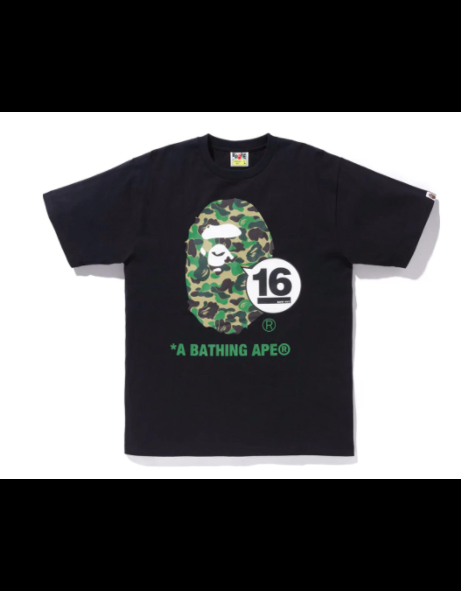 BAPE Bape Store New York 16th Anniversary BLK XL