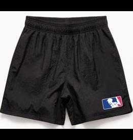 KTH KTH LA Stacked Logo Shorts