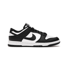 NIKE Nike Dunk Low White Black (2021) (W)