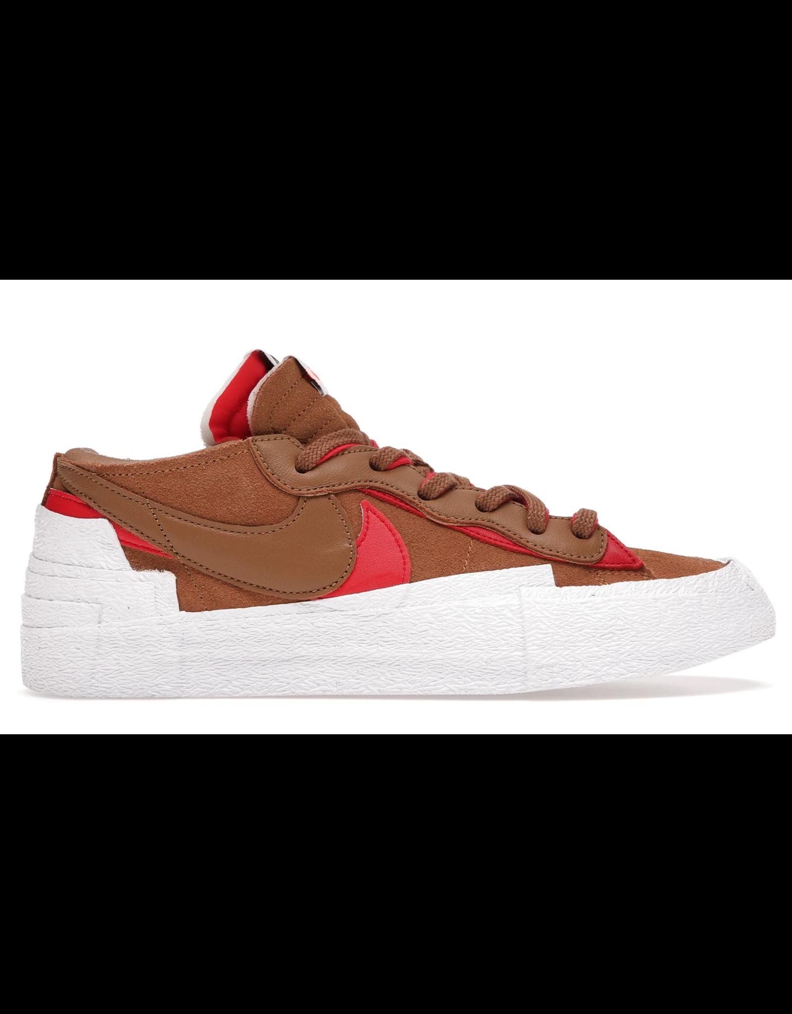 NIKE Nike Blazer Low sacai British Tan