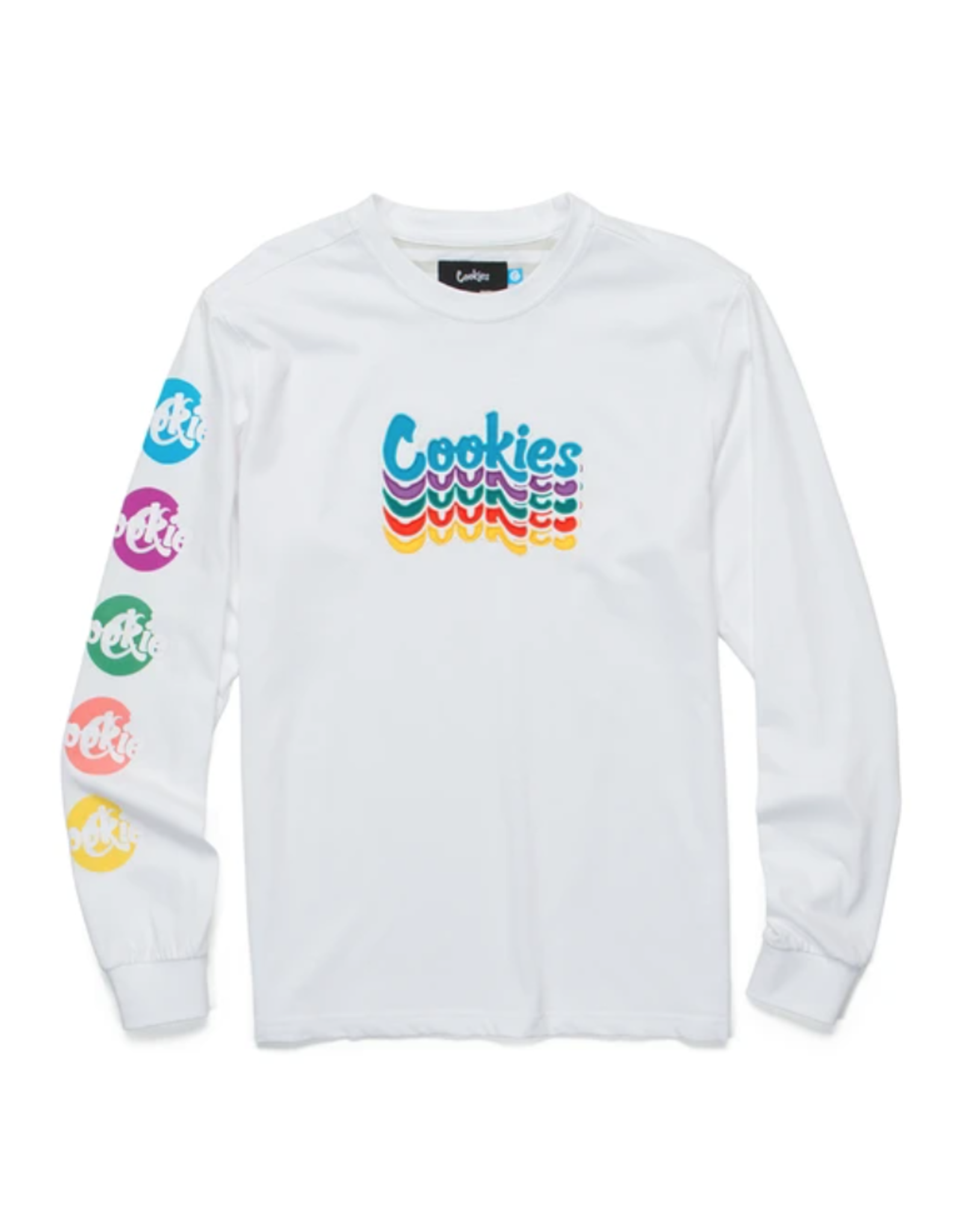 COOKIES Pacificos L/S Knit