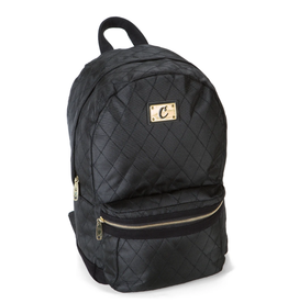 COOKIES V3 Quilted Nylon Backpack