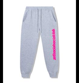 ASSC Official Grey Sweatpants