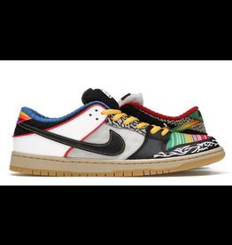 NIKE Nike SB Dunk Low What The Paul