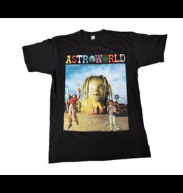 Astroworld Tee