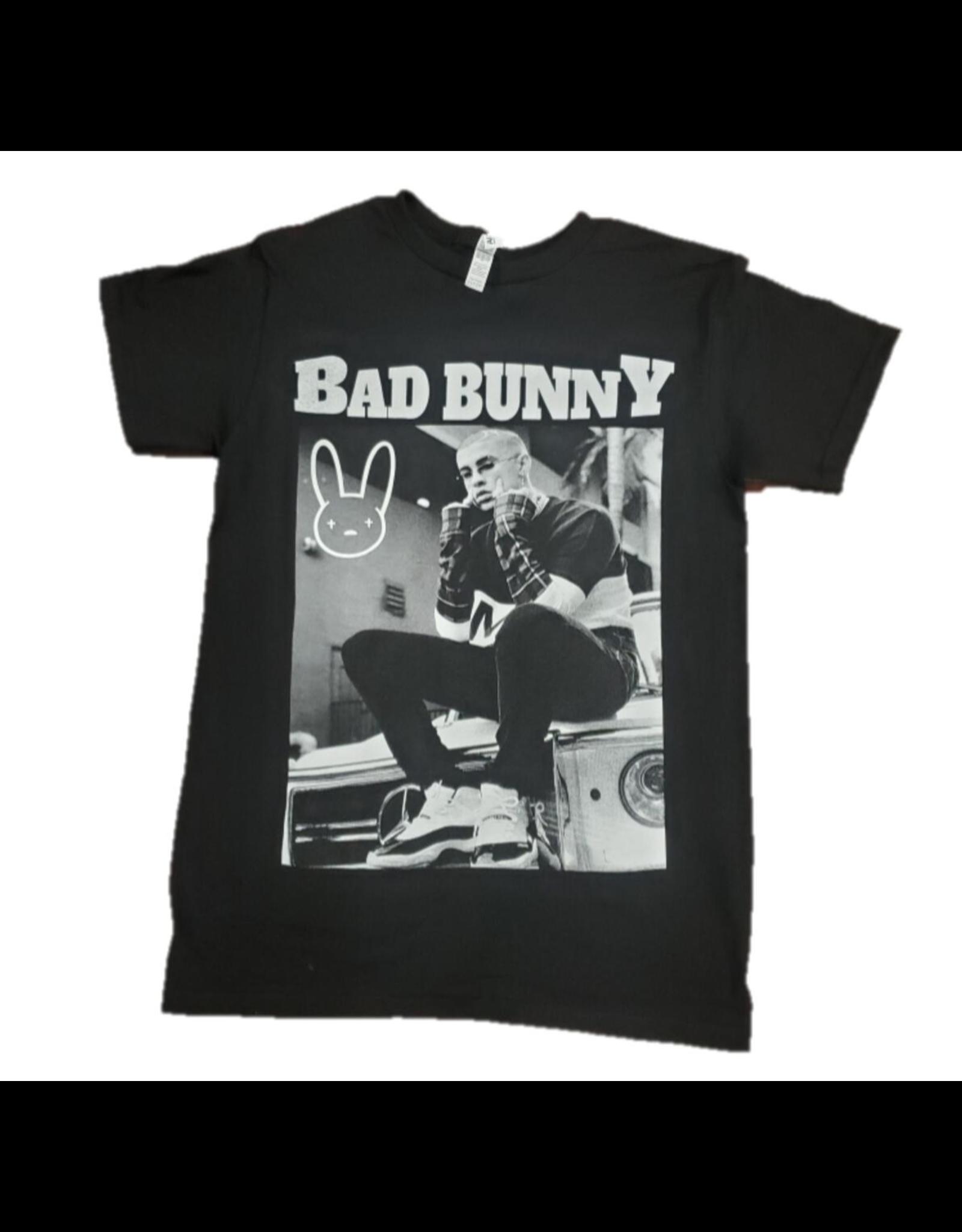 Bad Bunny Vintage Tee