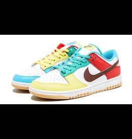NIKE Nike Dunk Low Free 99 White