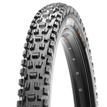 Maxxis, Assegai, Tire, 29''x2.50, Folding, Tubeless Ready, 3C Maxx Terra, EXO, Wide Trail, 60TPI, Black