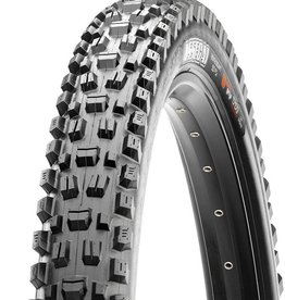 Maxxis Maxxis Assegai Tire: 29 x 2.50'', 3C MaxxGrip, TR, EXO