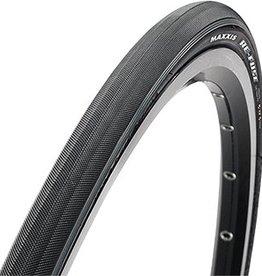 Maxxis Maxxis, Re-Fuse, Tire, 700x28C, Folding, Clincher, Dual, K2, Silkworm B2B, 60TPI, Black