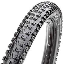 Maxxis, Minion DHF, Tire, 27.5''x2.60, Folding, Tubeless Ready, 3C Maxx Terra, EXO, 120TPI, Black