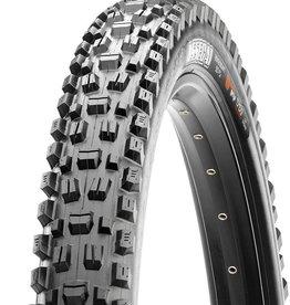"""Maxxis Maxxis, Assegai, Tire, 27.5x2.50"""", Folding, TR, 3C, Maxx Grip"""