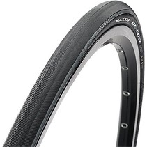 Maxxis, Re-Fuse, Tire, 700x25C, Folding, Clincher, Dual, K2, Silkworm B2B, 60TPI, Black