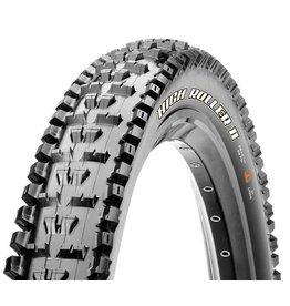 Maxxis Maxxis, High Roller II, Tire, 27.5''x2.40, Folding, Clincher, 3C Maxx Terra, EXO, 60TPI, Black