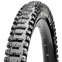Maxxis, Minion DHR2, Tire, 26''x2.30, Folding, Tubeless Ready, 3C Maxx Terra, EXO, 60TPI, Black