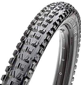 Maxxis Maxxis, Minion DHF, Tire, 29''x2.50, Folding, Tubeless Ready, 3C Maxx Terra, EXO, Wide Trail, 60TPI, Black