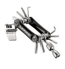 Lezyne Lezyne, RAP 15 CO, Multi-tool