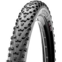 Maxxis, Forekaster, Tire, 27.5''x2.35, Folding, Tubeless Ready, Dual, EXO, 120TPI, Black