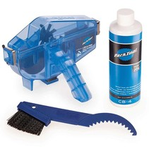 Park Tl, CG-2.3, Chain cleaning kit