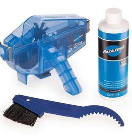 Park Tool, CG-2.3, Chain cleaning kit