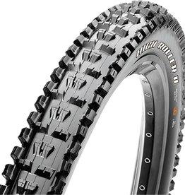 Maxxis Maxxis,HighRollerII,Tire,29''x2.30,Folding,TubelessReady,3CMaxxTerra,EXO,60TPI,Black