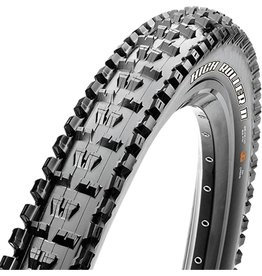 Maxxis Maxxis, High Roller II, 27.5x2.40, Folding, 3C Maxx Grip, Tubeless Ready, 2-ply, 60TPI, 60PSI, Black