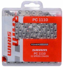 Sram Sram, PC 1110, Chain, 11 speeds, 114 links, With PowerLock 11