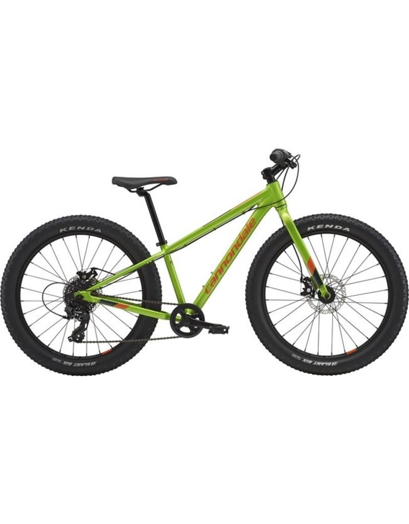 CANNONDALE 2019 CANNONDALE CUJO 24+