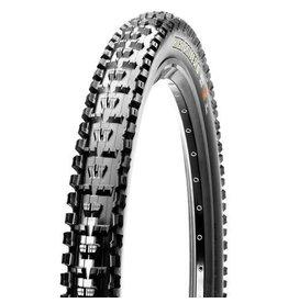 Maxxis Maxxis, High Roller II, Tire, 26''x2.40, Folding, Clincher, 3C Maxx Terra, EXO, 60TPI, Black