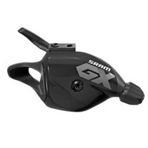 Sram, GX Eagle Trigger, Shift levers, 12sp., Black