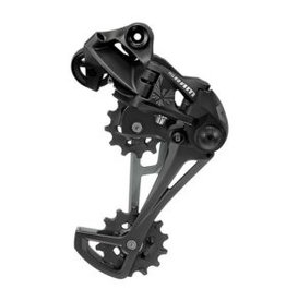Sram SRAM, GX Eagle, Rear derailleur, 12sp., Long, Black