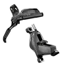 Sram Sram, Code R, Pre-assembled disc brake, Front/Rear, Rtr and adapter nt included